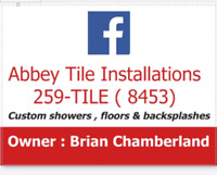 Professional tile and hardwood  installations