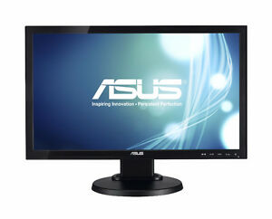 Asus VW228TLB 21.5-Inch Lcd Monitor (Black)