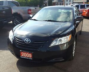 2009 Toyota Camry LE Sedan 2 YRS WAR ACCIDENT FREE