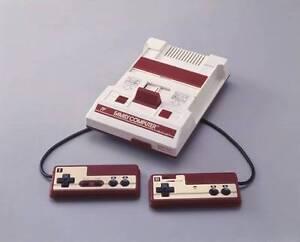 Nintendo Famicom Console Ivanhoe Banyule Area Preview