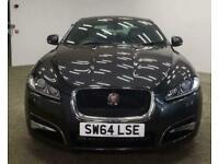 2014 Jaguar XF 2.2d R-Sport (s/s) 4dr Saloon Diesel Automatic
