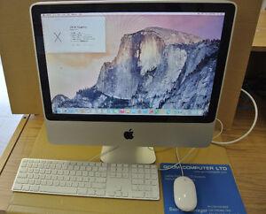 Desktops PC, Servers, Apple iMAC 2015! *List updated daily*