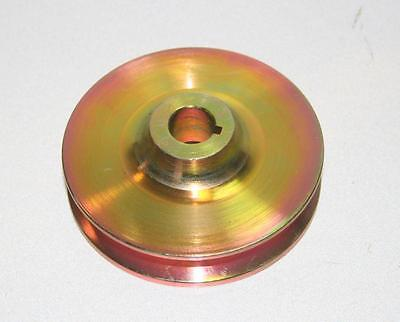 C5nf10196b Generator Pulley For Ford 2000 3000 4000 5000 Tractor W Generator