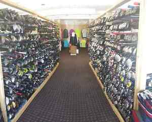 5000 New and Used Clubs! Designer Apparel Blowout Up To 75% Off! Calgary Alberta image 3