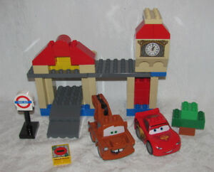 Disney Cars Lego Great Deals On Toys Games From Trainsets To