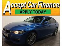 BMW 318 SPORT FROM £67 PER WEEK!