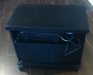 TV stand for sale, $20.