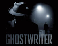 Ghost Writers For Hire!