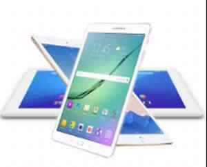 Brand New Samsung  tab s2 9.7 inch 32gb white