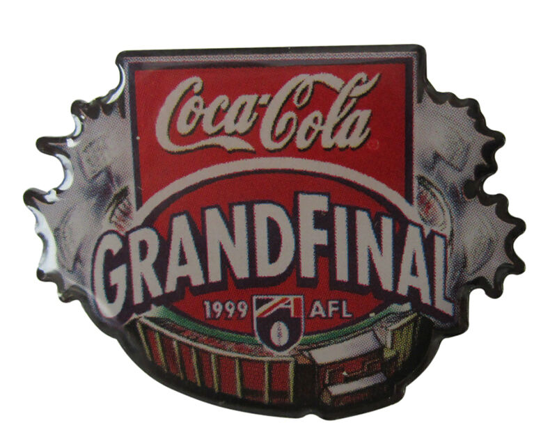 Grand Final Pins