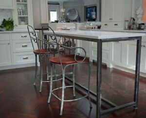 Bar Stools - Counter Height