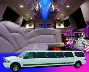 Growing Limousine Company For Sale