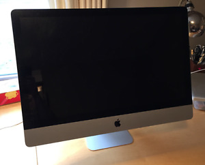 Mint condition iMac (27-inch, Late 2009)
