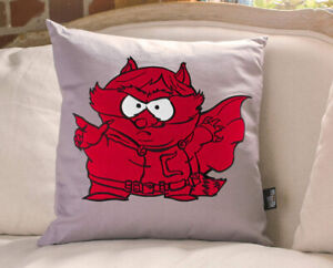 South Park The Fractured But Whole Fart Pillow