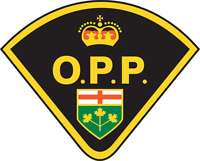 Join the Ontario Provincial Police (OPP)