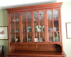 Gibbard Solid Cherry Dining Suite Kingston Kingston Area image 8