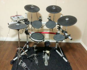 Yamaha Digital Drums