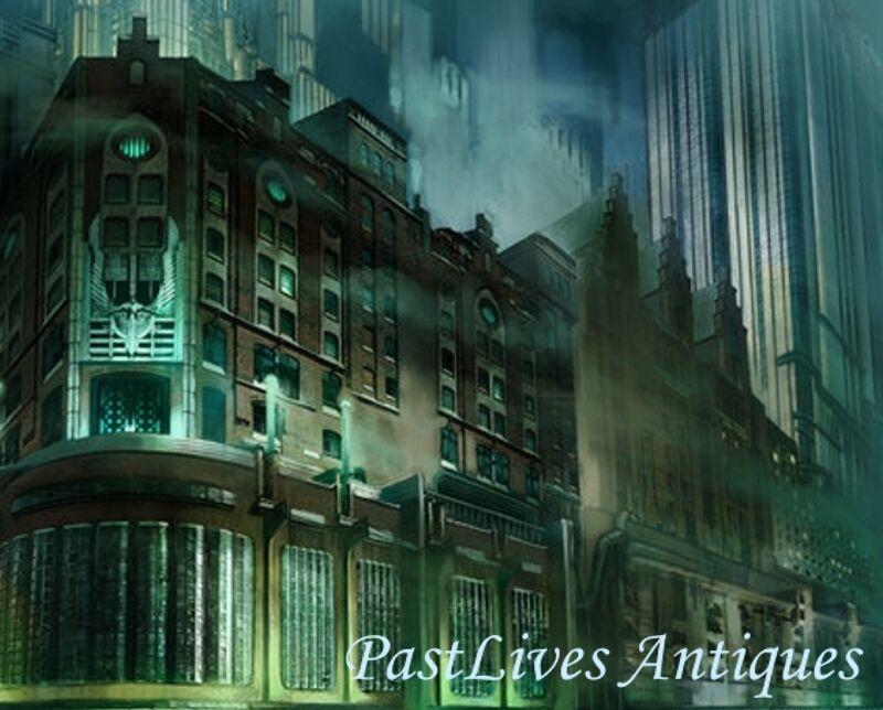 PastLives Antiques