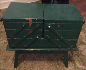 Sewing Chest - Antique