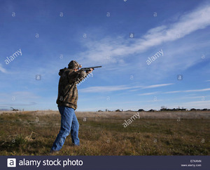 Will pay to shoot on your land