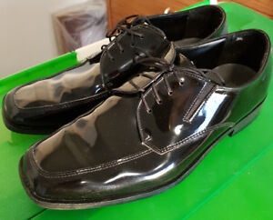Mens Aldo Dress Joseph &Feis Casual Formal Shoes Size 11 Leather