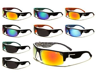 New Oxigen Eyewear Sport Sunglasses With Plastic Soft Materi