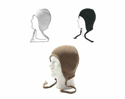 New Warm Knit Earflap Winter Beanie Ski Hat Cap Skull For Men And - Earflap Beanie Ski Hat