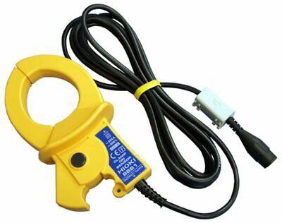 Hioki 9661 Clamp On Sensor 500a Ac