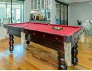 7ft x3.6ft billiard table Point Cook Wyndham Area Preview