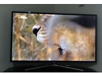 "Samsung 46"" Full HD 3D Smart TV"