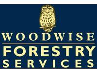 Forestry & Estate Maintenance Worker