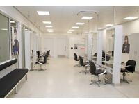 Talented Hairstylists / Hairdressers and Salon Manager wanted for our new salon in Tesco Brooklands