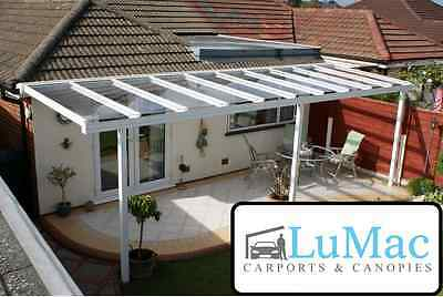 Clear As Glass Canopy, Garden Ideas, Patio Ideas, Shelter Ideas Decking Cover