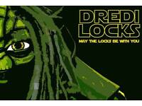 DREADLOCKS in Manchester, Liverpool, North West, Yorkshire.