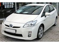 "Pco Rental Cars Toyota Prius Uber Ready ""Cheap Rent"""