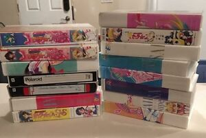 Sailor Moon Movies