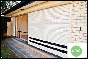 Roller Shutters * Electric system* Manual *Privacy and security Hampstead Gardens Port Adelaide Area Preview
