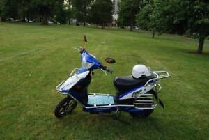 electric ebike/bycycle/scooter/delivery bike