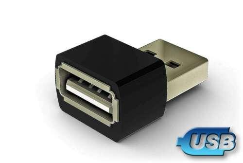 KeyGrabber Forensic USB Hardware Keylogger