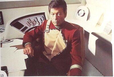 Vintage Star Trek Movie Uniform/Costume Undershirt Pattern- Multiple Sizes 803 - Star Trek Movie Uniforms