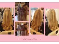Essex / Kent Hair Extensions Technician