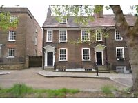 Four Bedroom House in The Prestigious Butts Conservation Area, Brentford - Available February