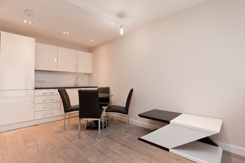 4 DOUBLE BEDS * Heating & Hot Water Incl. * MODERN* 10 Mins Walk to Old Street