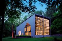 Shipping container architech