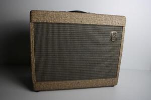 Amplificateur à lampe BELTONE AP-14 (A042019)