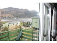 Static Holiday Home 1 hour from Glasgow, lochside park in Argyll and Bute, Drimsynie has it all.