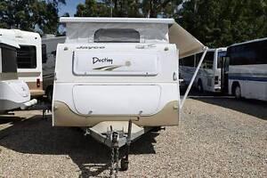 2007 Jayco Destiny Pop Top Caravan Biggera Waters Gold Coast City Preview
