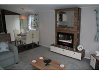 New Willerby holiday home at Drimsynie on Loch Goil.Five star facilty,great walks,and entertainment.