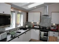Mulberry Lodge, 2 bedroomed luxury at the luxurious Drimsynie Estate Holiday Village at Lochgoilhead