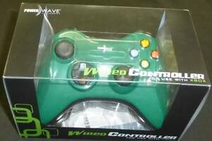 WIRED CONTROLLER FOR ORIGINAL XBOX BRAND NEW Campbelltown Campbelltown Area Preview